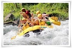 Bali Travel Services provide Bali Rafting Adventure Tour Activities with best offer prices for your Vacations in Bali