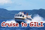 bali cruise to gili trawanga with Star Bali Tour and Travel Services