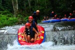 Bali River Tubing Tour Activities | Star Bali Tour