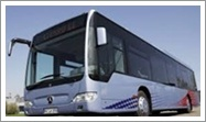 Bali Big Bus Car for your on Bali Holiday