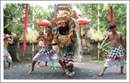 Bali Entertainment | Star Bali Tour