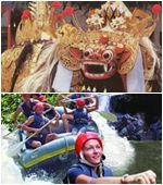 Bali Rafting | Ubud Tours | Spa Package