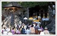 Bali Temples | Bali Places of Interest | Star Bali Tour